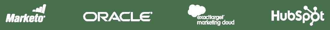 Marketing Automation Logos
